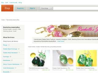 Shop at rachellesjewelrybox.etsy.com