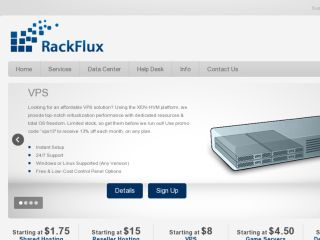Shop at rackflux.com