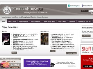 Shop at randomhouse.ca