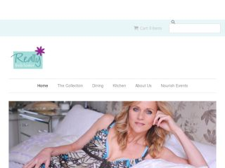 Shop at reallylindabarker.co.uk