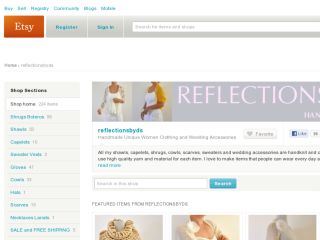 Shop at reflectionsbyds.etsy.com