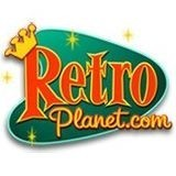 Retroplanet.com Coupons