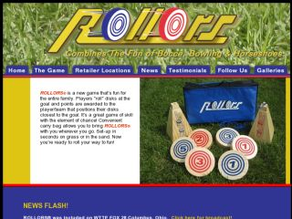 Shop at rollors.net