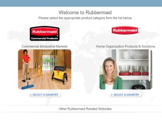 Shop at rubbermaid.com