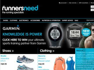 Shop at runnersneed.com