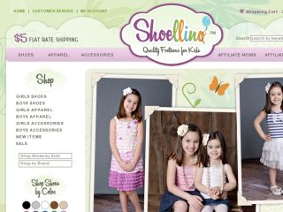 Shop at shoellino.com