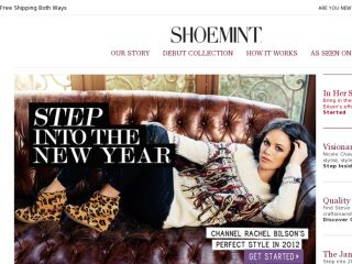 Shop at shoemint.com