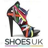Shoes.co.uk Coupon Codes
