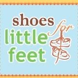Shoes For Little Feet Coupons