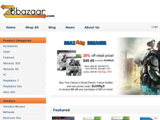Shop at shop.bbazaar.com