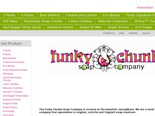 Shop at shop.funkychunks.net