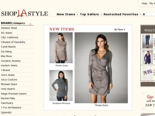 Shop at shoplastyle.com