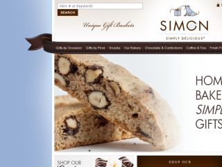 Shop at simonandco.com