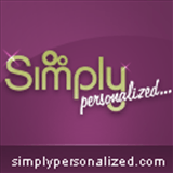 Browse Simply Personalized