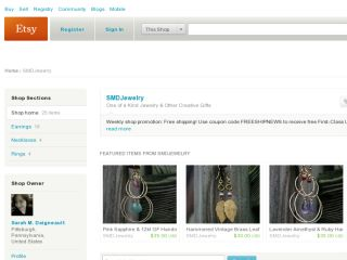 Shop at smdjewelry.etsy.com