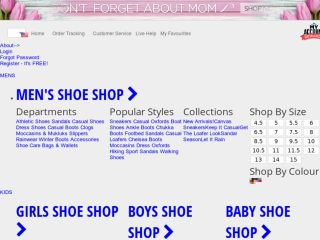 Shop at softmoc.com