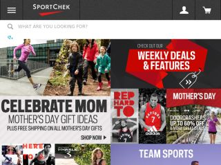 Shop at sportchek.ca