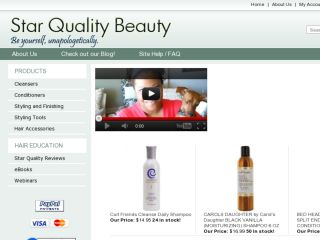 Shop at starqualitybeauty.com