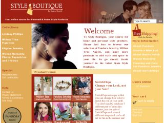 Shop at style-boutique.com