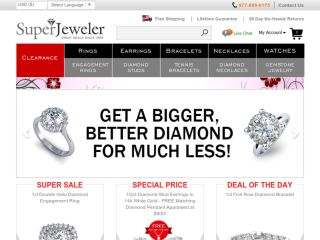 Shop at superjeweler.com