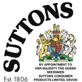 Suttons Seeds Coupon Codes