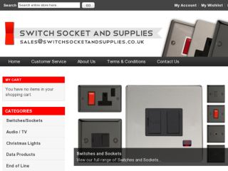 Shop at switchsocketandsupplies.co.uk