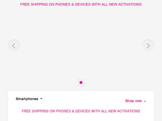Shop at t-mobile.com