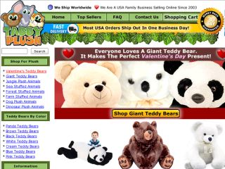 Shop at tabbyplush.com