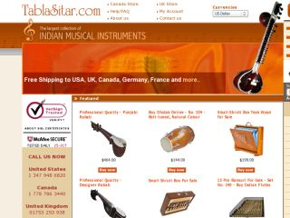Shop at tablasitar.com
