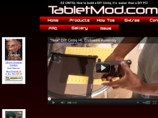 Shop at tabletmod.com
