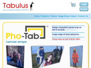 Shop at tabulus.co.uk