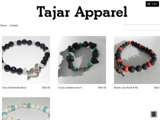 Shop at tajar.goodsie.com