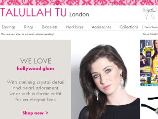 Shop at talullahtu.com