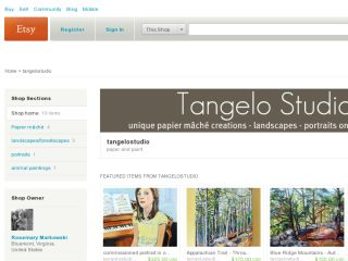 Shop at tangelostudio.etsy.com