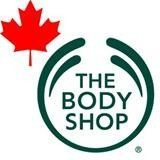 The Body Shop Canada (official) Coupon Codes