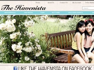 Shop at thehavenista.com