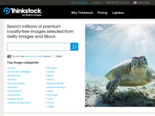 Shop at thinkstock.com