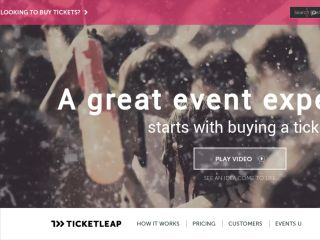 Shop at ticketleap.com
