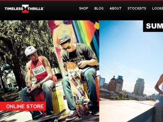 Shop at timelessthrills.com
