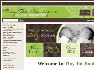 Shop at tinytotboutique.com
