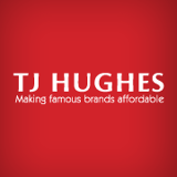 Tj Hughes Coupon Codes