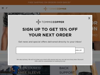Shop at tommiecopper.com