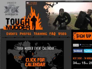Shop at toughmudder.com