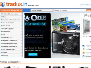 Shop at tradus.in