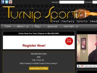 Shop at turnipsports.com