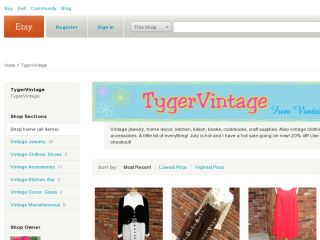 Shop at tygervintage.etsy.com