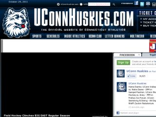 Shop at uconnhuskies.com