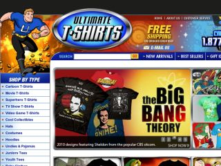 Shop at ultimatetshirts.com