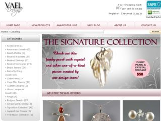 Shop at vaeldesigns.com