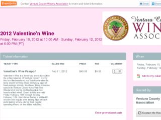 Shop at valentinenwine.eventbrite.com